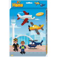 Hama hanging box luchthaven