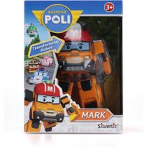ROBOCAR POLI TRANSFORMING ROBOT MARK