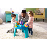 TOMY AIR-ACTIVITY TAFEL