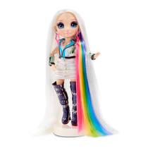Rainbow High haarstudio