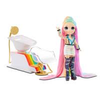 Rainbow High salon speelset