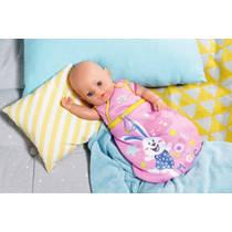 BABY BORN SLEEPING BAG