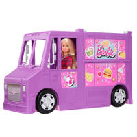 Barbie Fresh 'n Fun voedseltruck