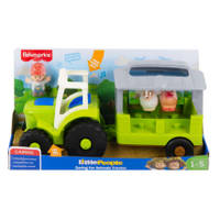 Fisher-Price Little People dierenliefde trekker