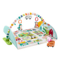 Fisher-Price City activity center met jumbo speelmat
