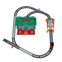 THOMAS & FRIENDS TRACKMASTER - STATION