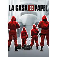 PZL 1000 LA CASA DE PAPEL