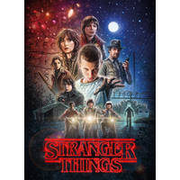 PZL 1000 STRANGER THINGS