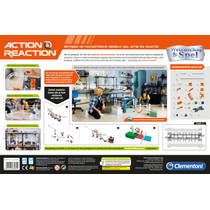 ACTION & REACTION STARTER SET