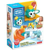 Fisher-Price Mega Bloks pinguïn