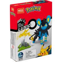 Mega Construx Pokémon Power pack bouwset