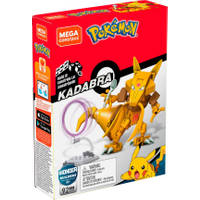 MEGA CONSTRUX POKEMON SMALL