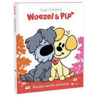 Woezel & Pip Guusjes eerste verhalen