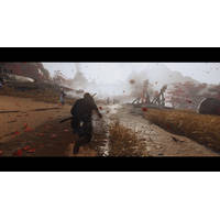 PS4 GHOST OF TSUSHIMA COLL. EDITION