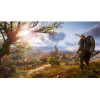 PS4 ASSASSIN'S CREED VALHALLA GOLD