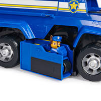 PAW PATROL ULTIMATE POLICE CRUISER