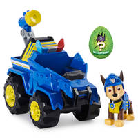 PAW PATROL DINO VEHICLE CHASE