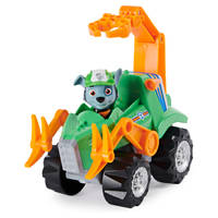 PAW PATROL DINO VEHICLE ROCKY