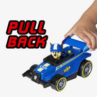 PAW PATROL READY RACE THEMED VEHICLE CHA