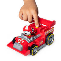 PAW PATROL READY RACE VEHICLE MARSHALL