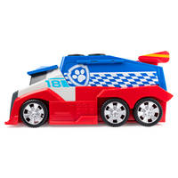 PAW PATROL READY RACE MOBILE PIT STOP