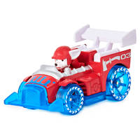 PAW PATROL TRUE METAL ULTIMATE FIRE RESC