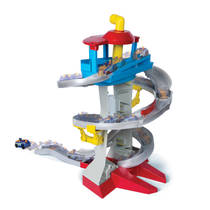 PAW PATROL TRUE METAL ADVENTURE BAY SPEE