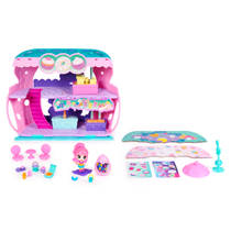 HATCHIMALS COLLEGGTIBLES S8 - 2 IN 1 COS