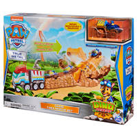PAW Patrol Dino Rescue True Metal T-Rex set