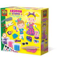 SES Creative Klei Fashion studio