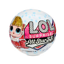 L.O.L. Surprise! All-Star B.B.s sport series 2