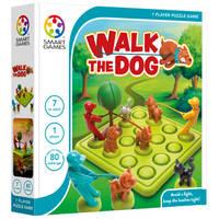SmartGames laat de honden uit
