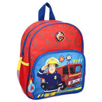 Brandweerman Sam rugzak Fire Rescue