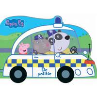Peppa Pig de politie voorleesboek