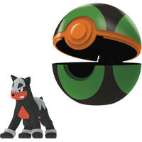 CLIP 'N' GO - HOUNDOUR (N) AND DUSK BALL