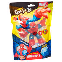 Goo Jit Zu Marvel superheld Spider-Man