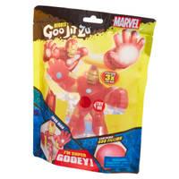 HEROES OF GOO JIT ZU MARVEL SUPERHEROES