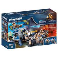 PLAYMOBIL Novelmore schattentransport 70392