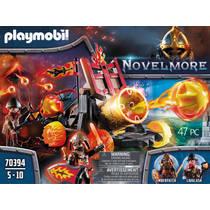 PLAYMOBIL 70394 NOVELMORE BURNHAM RAIDER