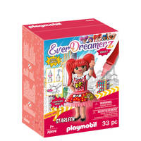 PLAYMOBIL EverDreamerz Starleen 70474