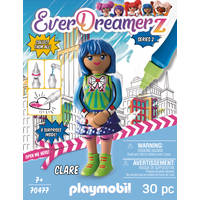 PLAYMOBIL 70477 EVERDREAMERZ CW CLARE