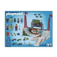 PLAYMOBIL 70168 SKATERPARK