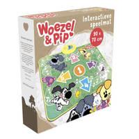 Woezel & Pip interactieve speelmat