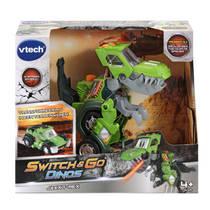 VTECH SWITCH & GO - JAXX T-REX