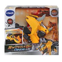 VTECH SWITCH & GO - ROXX TRICERATOPS
