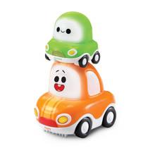 VTech Toet Toet Auto's Cory Carson Duo Cory en Chrissy