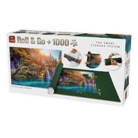ROLL&GO + 1000PCS PLITVICE LAKE