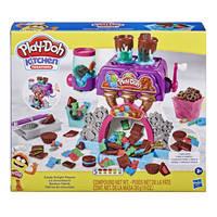 Play-Doh snoepmachine