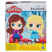 Play-Doh Disney Frozen 2 speelset