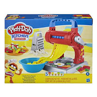 Play-Doh Kitchen Creations noodle party speelset